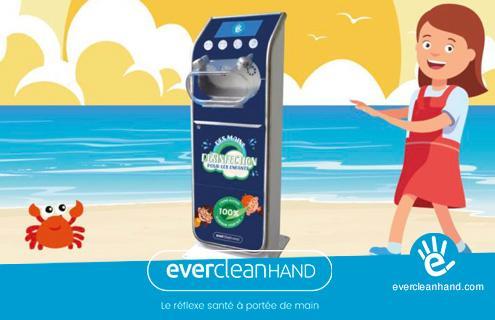 EverCleanKIDS, la solution ludique, saine et durable dédiée aux enfants
