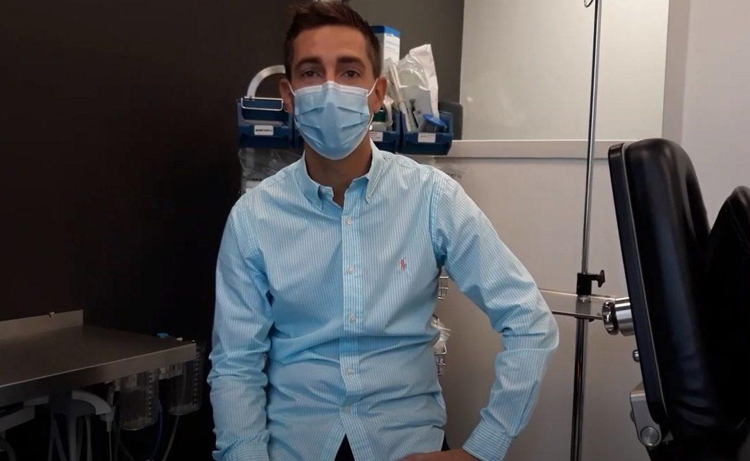 À la rencontre de nos clients – #1 Cabinet dentaire du Docteur Yalicheff et De Faria